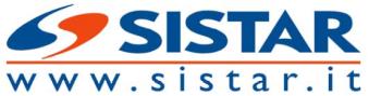 Logo Sistar